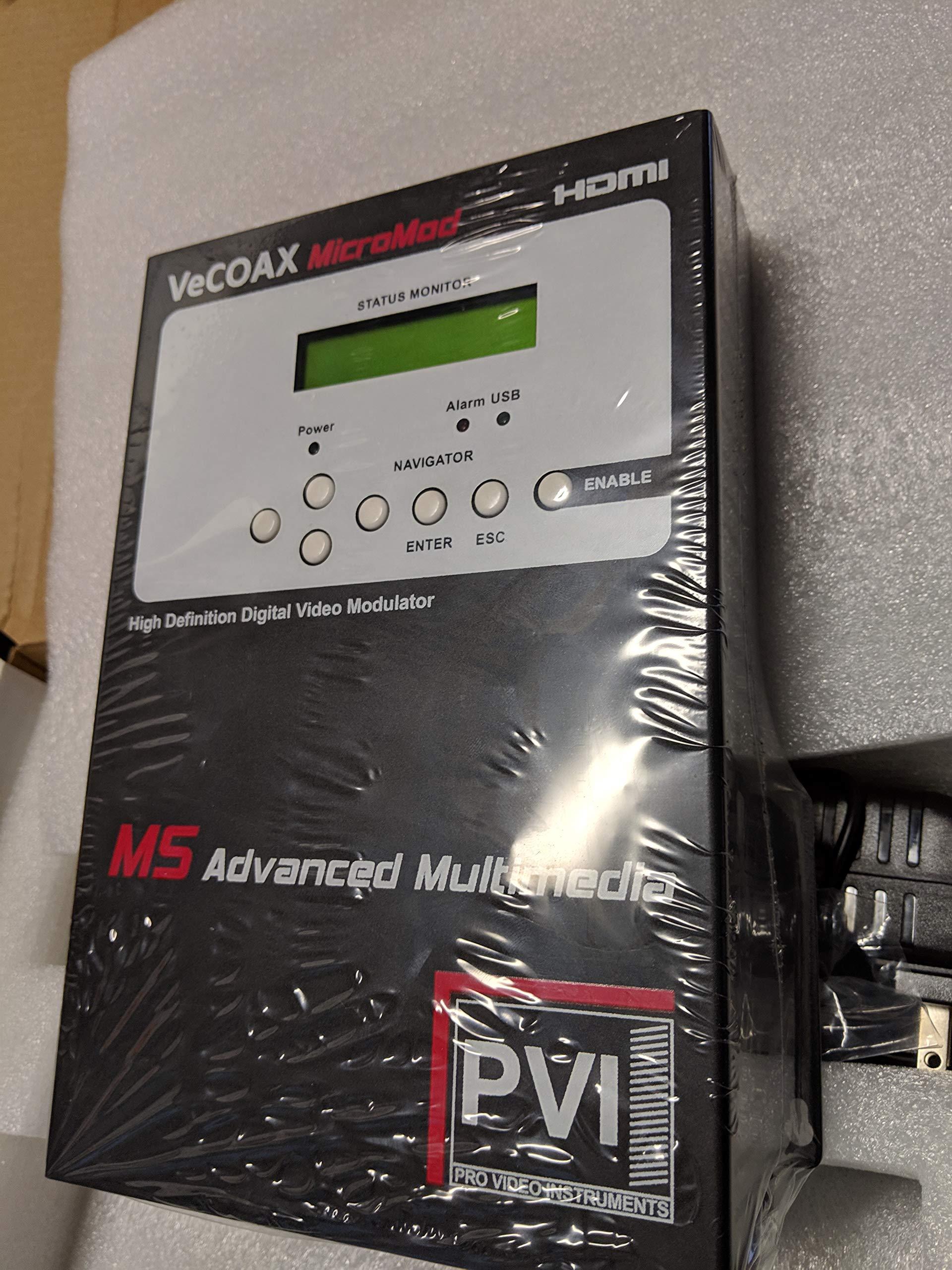 PVI Minimod-A