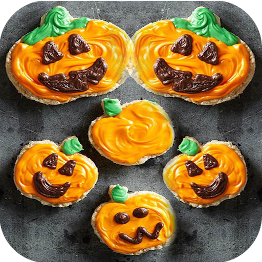 Halloween Feast & Treats - Halloween (Halloween Cupcake Recipes Ideas)