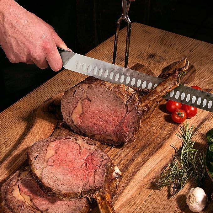 Amazon.com: Kessaku - Cuchillo cortador para tallar ...