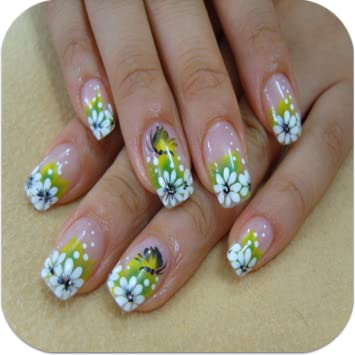 Amazon Com Latest Nail Art Design Appstore For Android