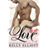Lost Love (Cowboys and Angels Book 1)