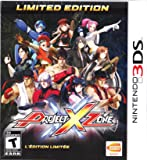 Project X Zone - Limited Edition - Nintendo 3DS