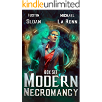 Modern Necromancy: Box Set