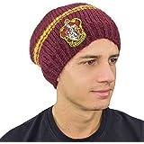 Harry Potter-Gorro-Oficial-Cinereplicas (Gryffindor Slouchy)