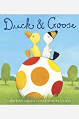 Duck & Goose Kindle Edition