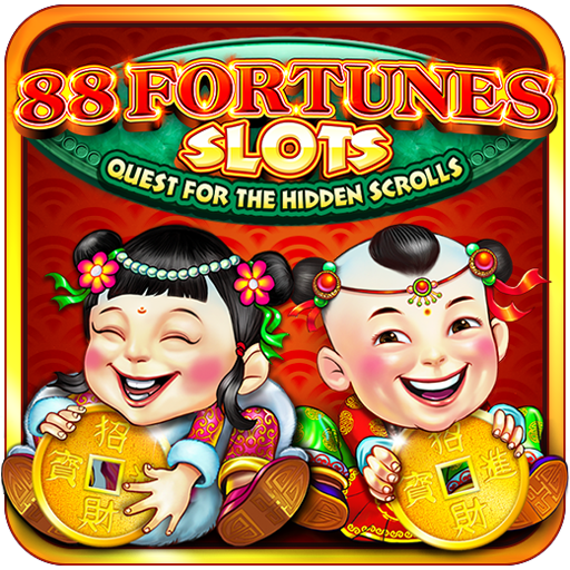 Coin Quick (88 Fortunes™ - Free Casino Slot Machine Games)