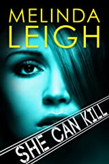 She Can Kill (She Can Series Book 6) Kindle Edition