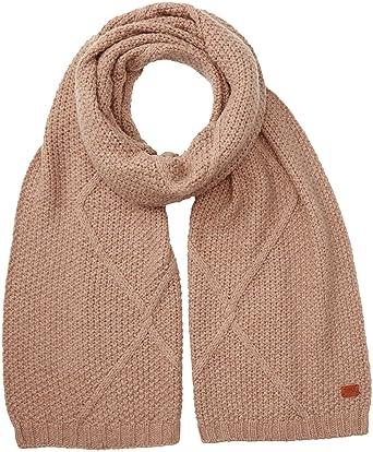 détaillant magasin officiel design élégant Aigle Cable - Écharpe - Uni - Femme: Amazon.fr: Vêtements et ...