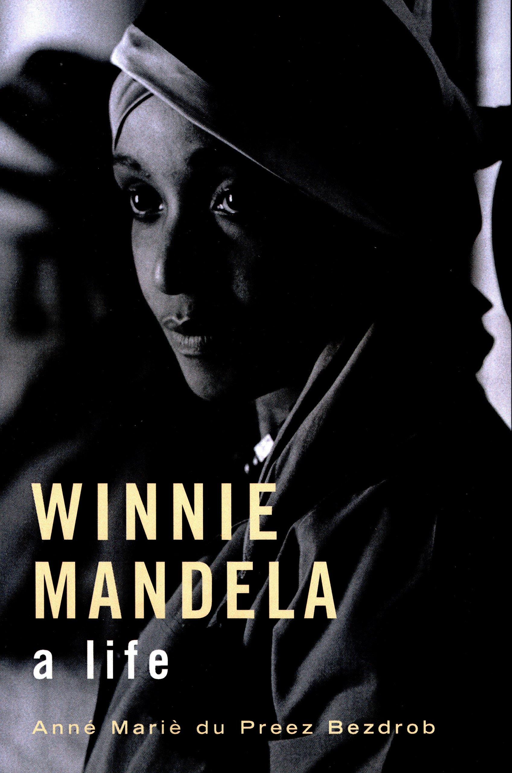 Winnie Mandela: A Life ebook