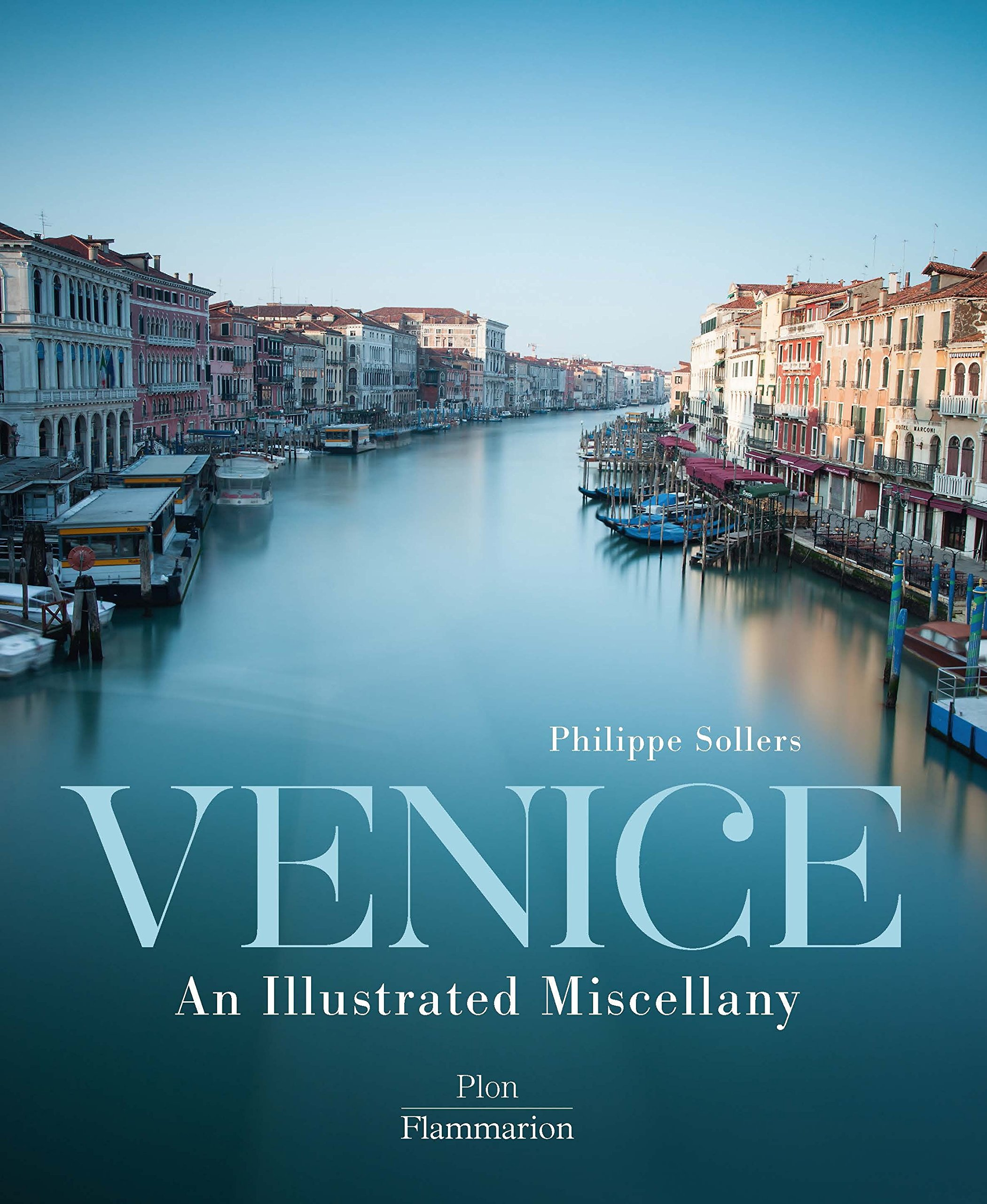 Venice: An Illustrated Miscellany pdf epub