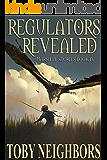 Regulators Revealed: Marshyl Stories Book 4