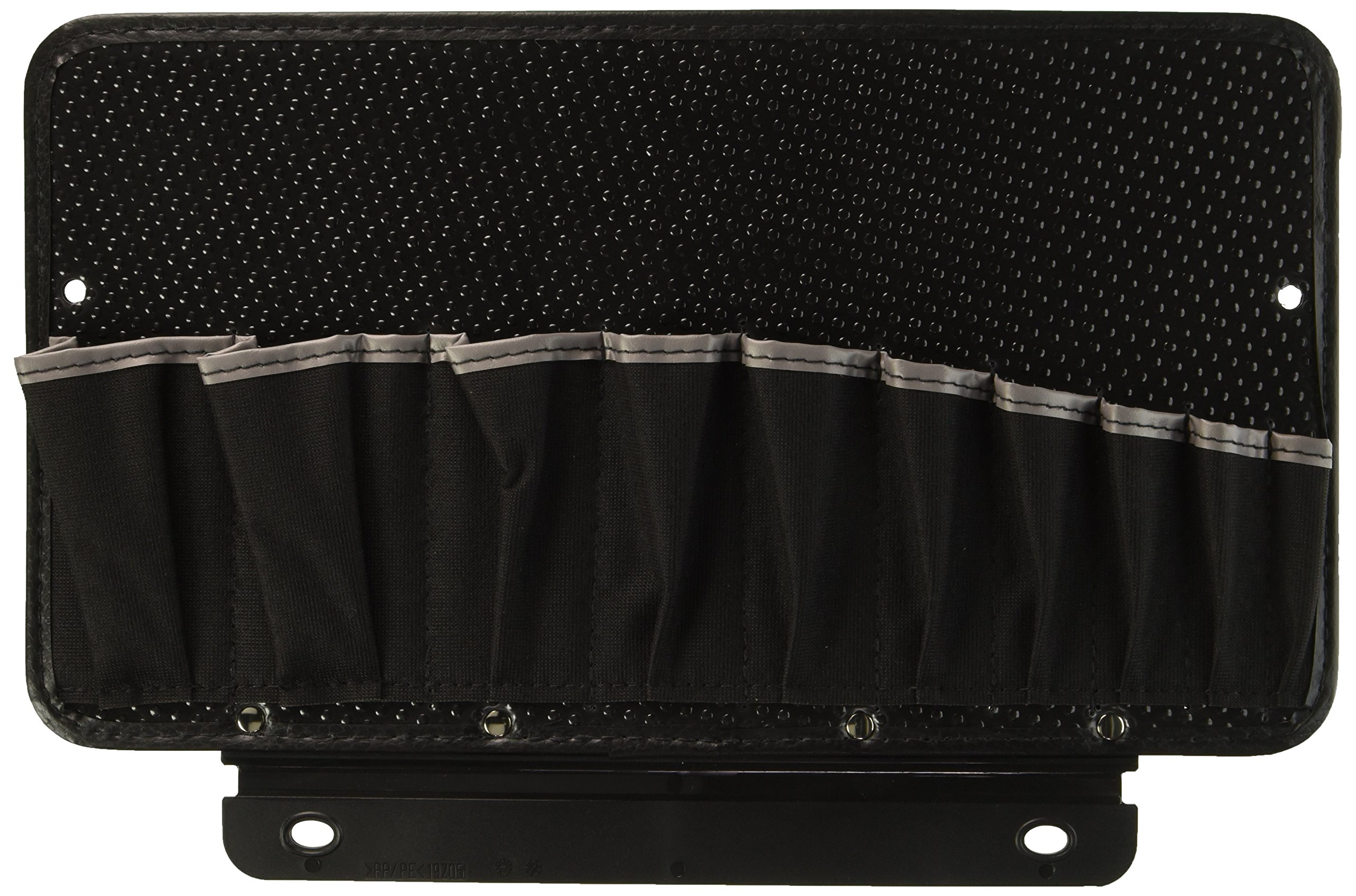 Parat 594000161 Tool Board for Tool Box One Sided In Black