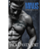 Minus (Burning Saints MC Book 1)