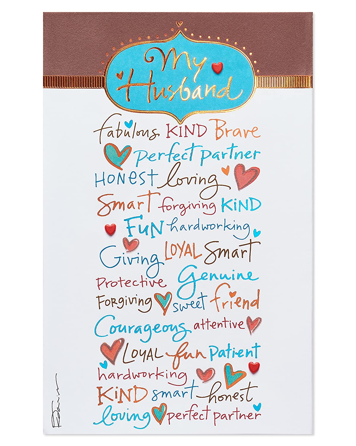 Kathy Davis Thanks For Being You Thinking Of Friendship American Greetings Card