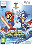 Mario & Sonic at the Olympic Winter Games [UK Import]