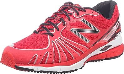 New Balance Mr890Gg, Zapatillas de Running para Hombre, Rojo ...