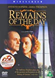 The Remains of the Day [Reino Unido] [DVD]