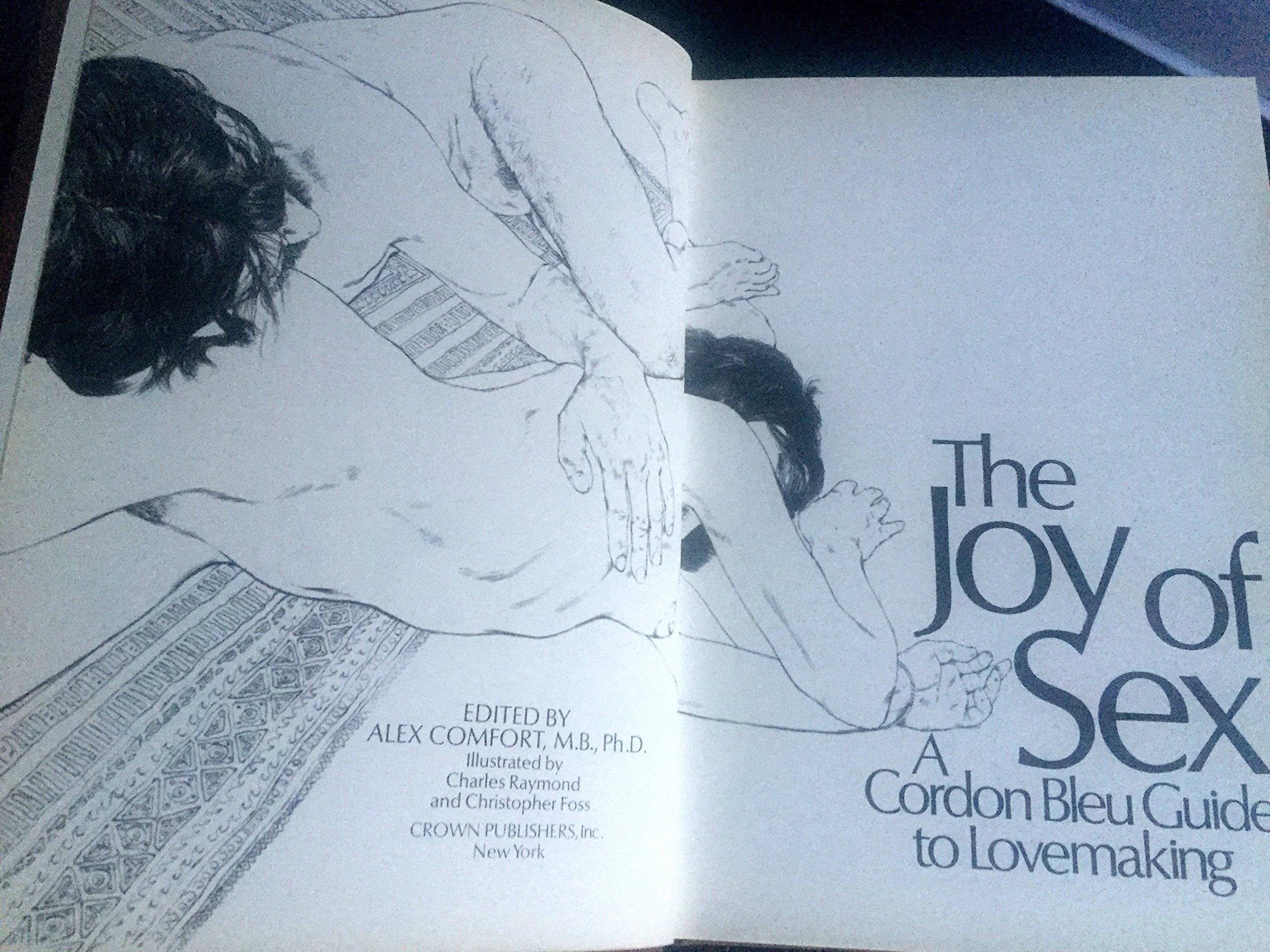 The joy of sex illustrations photo 51