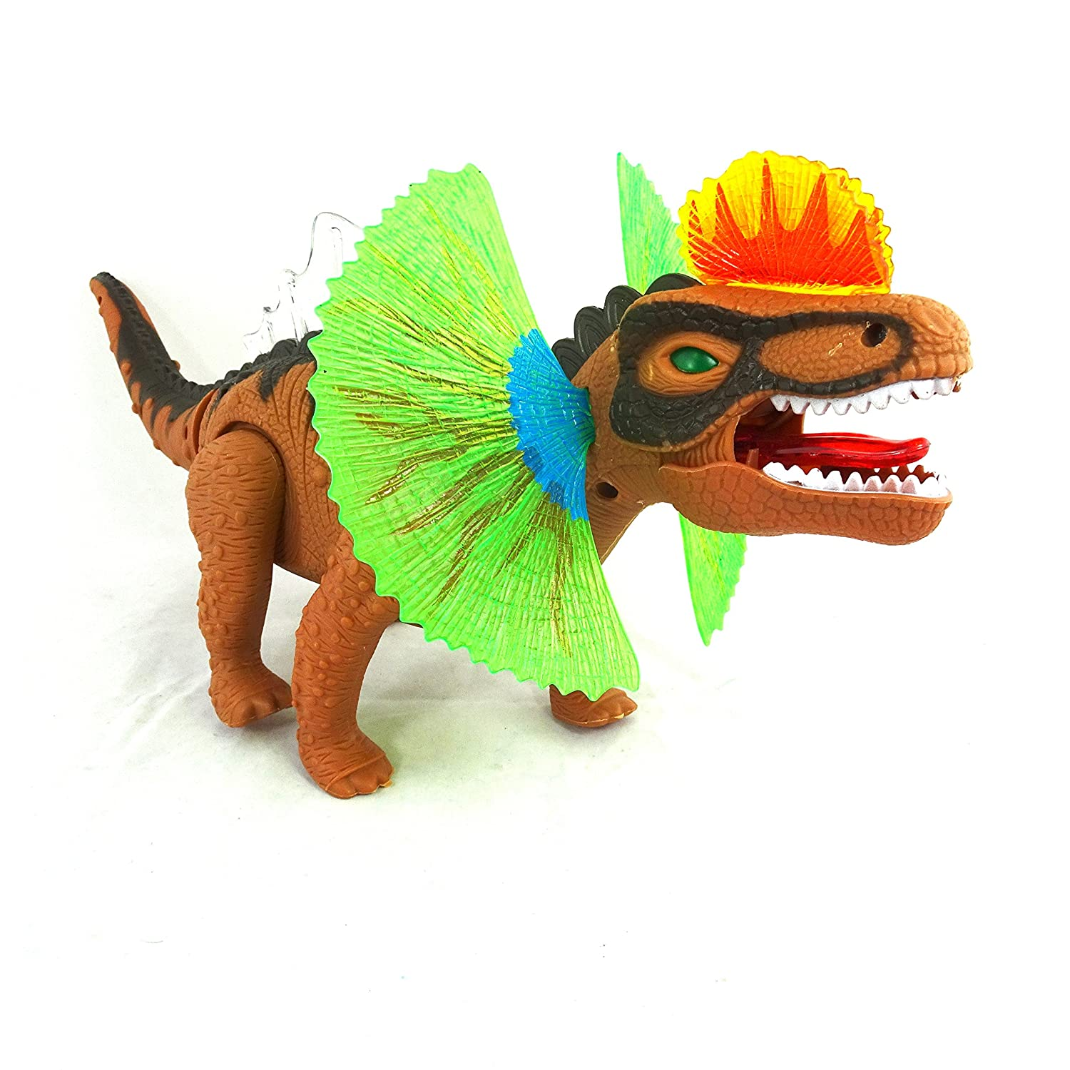 cheap Toy Dinosaur For Kids Walking Dinosaur With Flashing