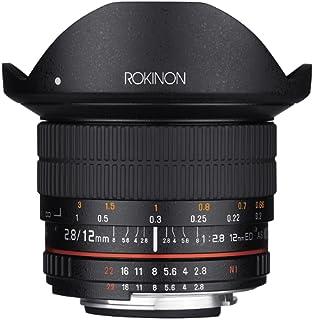 Rokinon 12mm f/8 Ultra Wide