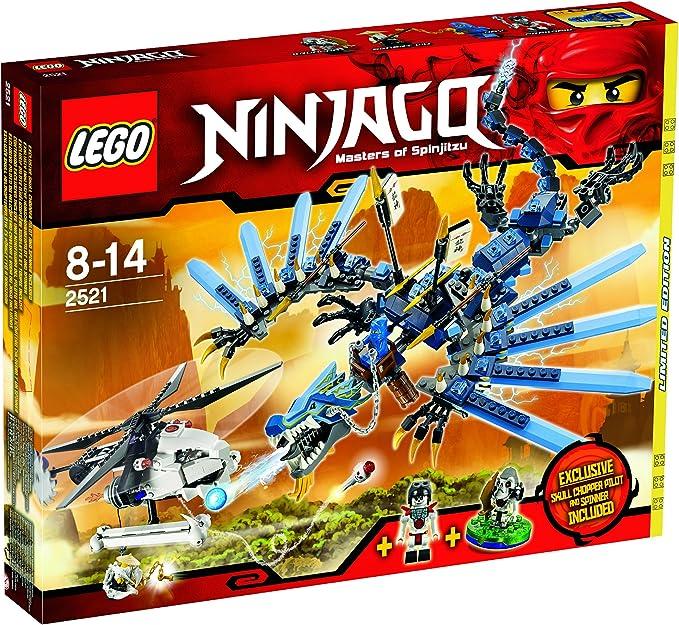 lego ninjago serie 2 trading card game ultra limited edition premium