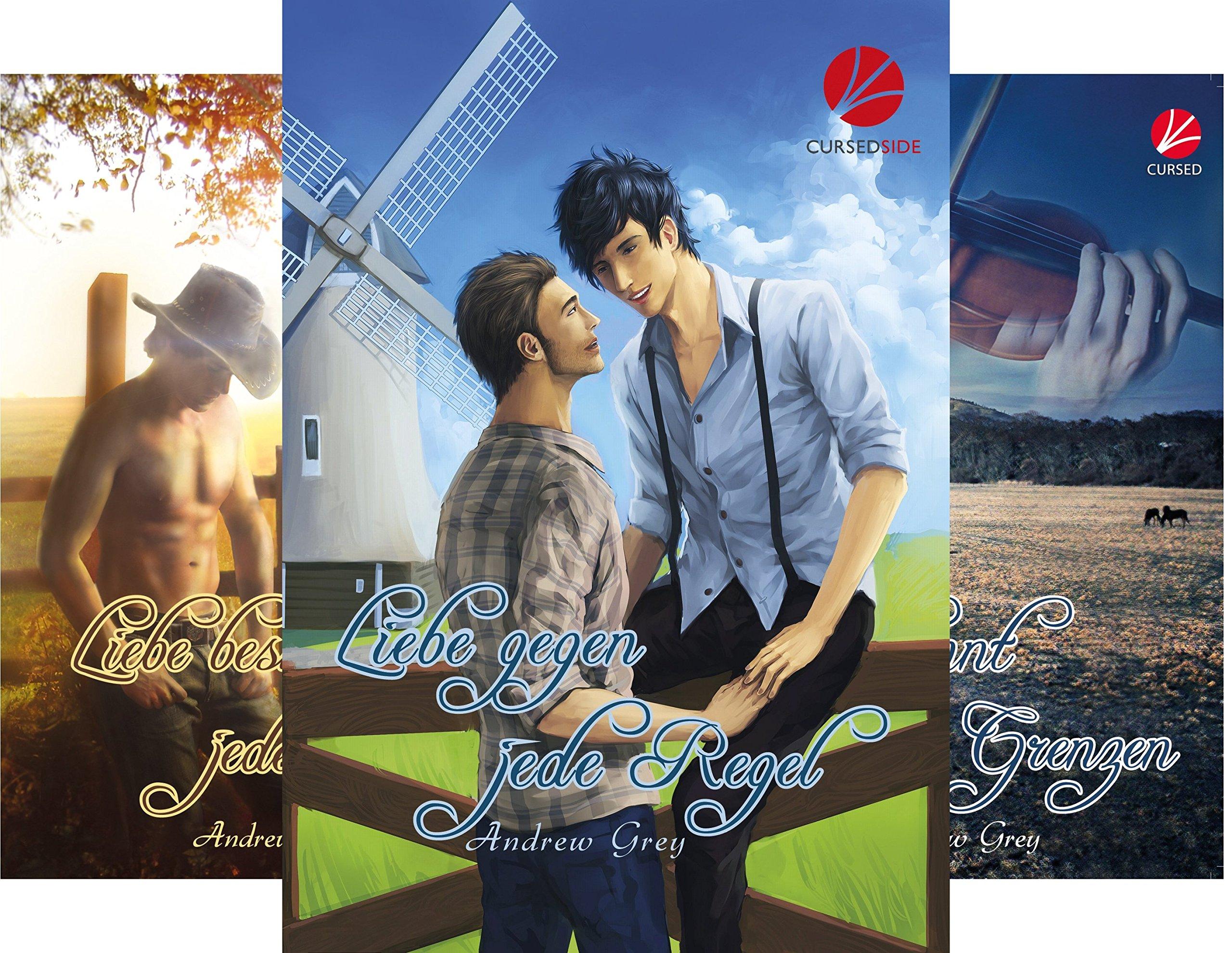 Liebe (Reihe in 10 Bänden) by