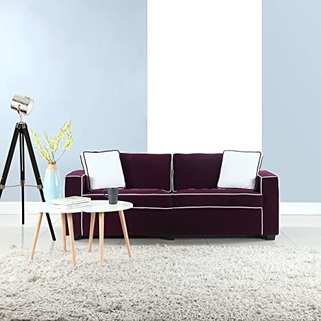 Amazon.com: DIVANO ROMA FURNITURE Modern 79