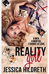 Reality Girl: Episode One (Behind The Scenes Book 1)