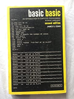 Qbasic by example special edition 9781565294394 computer science basic basic an introduction to computer programming in basic language hayden computer programming series fandeluxe Image collections