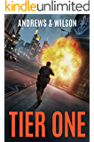 Tier One (Tier One Thrillers Book 1) (English Edition)