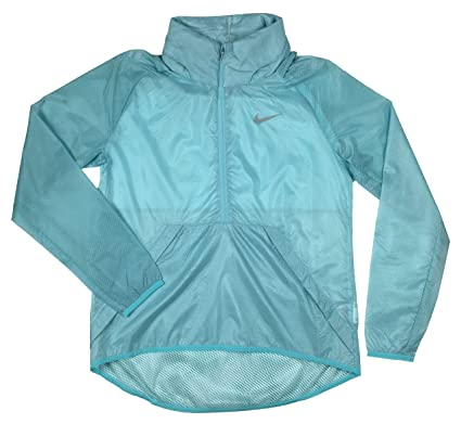 993ddc6e19 Image Unavailable. Image not available for. Color  Nike Golf Women s  Hyperadapt 1 2 Zip Jacket ...