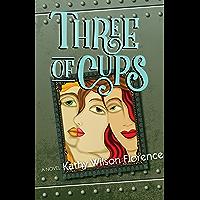 Three of Cups (English Edition)