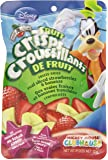 Brothers All Natural Disney Fruit Crisps, Strawberry Banana, 12-Count