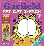 Garfield Fat Cat 3-Pack: A Triple Helping of Classic Garfield Humor: 13