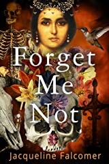 Forget Me Not (Tuscany Lovers Trilogy Book 1) Kindle Edition