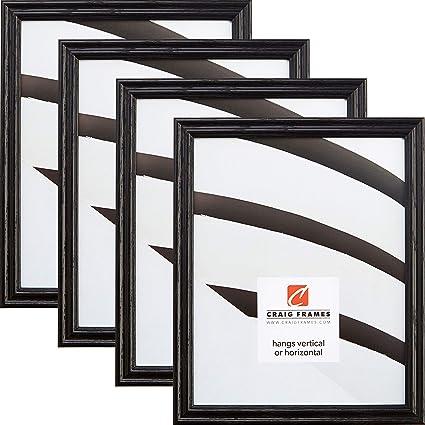 Amazon.com - Craig Frames 200ASHBK 20 x 27 Inch Picture Frame, Black ...