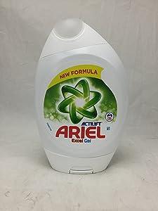 Ariel Excel Gel Bio Detergent 592Ml