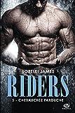 Riders, T5 : Chevauchée farouche