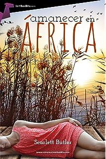 Amanecer en África (Tombooktu Romance)