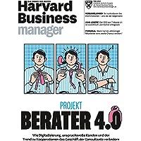 Harvard Business Manager 3/2017: Projekt Berater 4.0