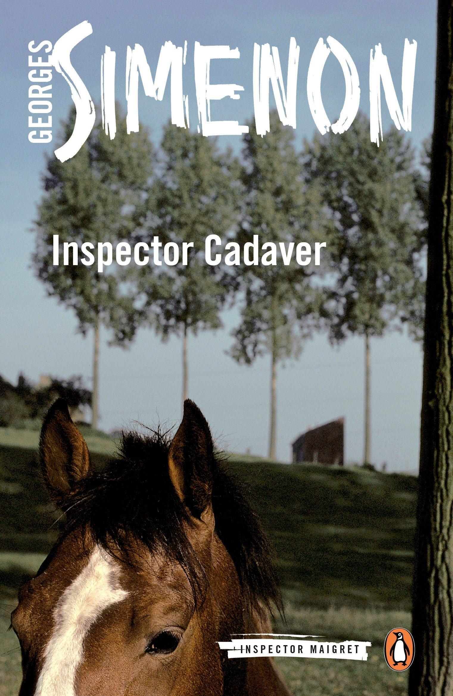 Inspector Cadaver (Inspector Maigret) pdf epub