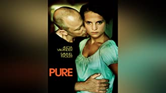 Pure (English Subtitled)
