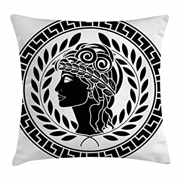 Amazon.com: Toga Party Throw almohada funda de cojín por ...