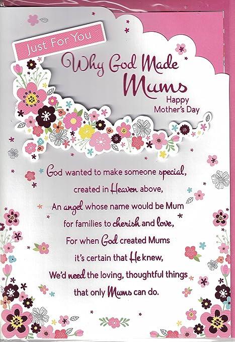 Tarjetas del día de las madres~el día de la madre Por qué ...