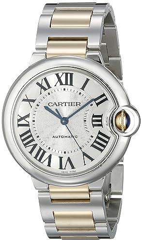 Cartier W6920047 - Reloj