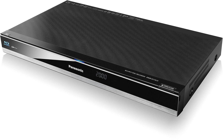 Download Drivers: Panasonic DMR-BST820EG Blu-ray Player