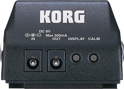 Korg PITCHBLACK product image 3