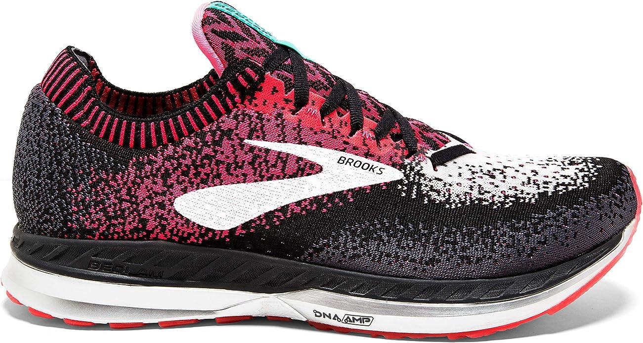 Brooks Bedlam, Zapatillas de Running para Mujer: Amazon.es ...