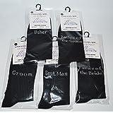 Groom, Best Man,FOTG, FOTB - Bride & Groom Design 4 pack deal ...