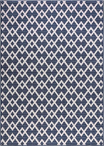 MH London Ameline Indoor Outdoor Area Rug